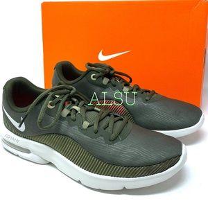 Nike Women's Sneakers Air Max Advantage 2 Khaki